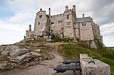 St. Michael's Mount, Marazion, Cornwall, UK