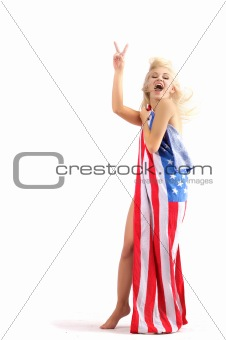 American Marilyn