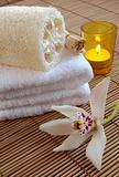 spa closeup