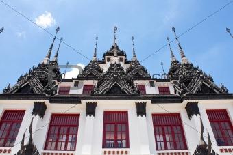 tourism in bangkok