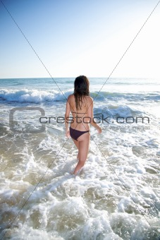 access to ocean