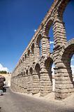 street aqueduct