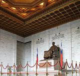 The Chiang Kai-Shek Memorial