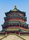 Temple in Summer Palace