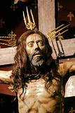 Lord of Agony (Cristo de Mayo)