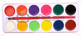 Bright colors