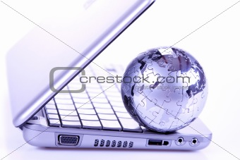 Business and computer