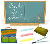 School set 02