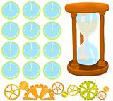 Time set