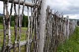 Fence Viking Museum