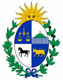 Uruguay Coat of Arms