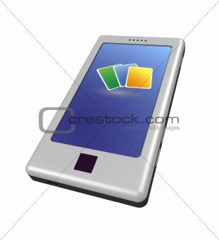 Smartphone - photo