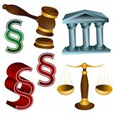 Legal Set