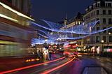 Regent Street Lights