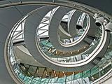 Stairway circular