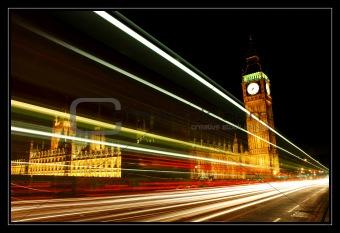 Thru The Chimes of Big Ben !