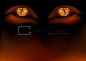 Daemon Eyes