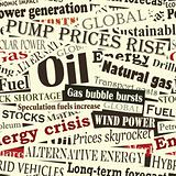 Energy headlines