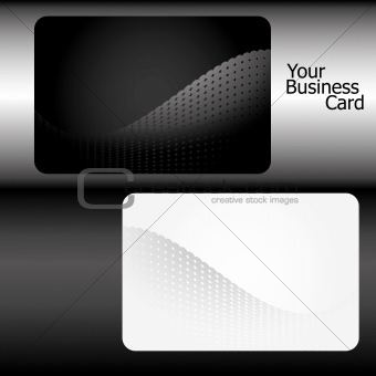 Business cards, part 10