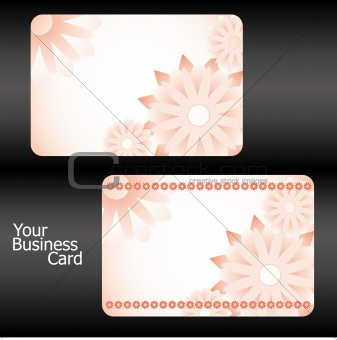 Business cards, part 15