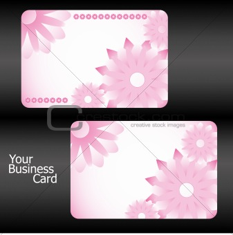 Business cards, part 16