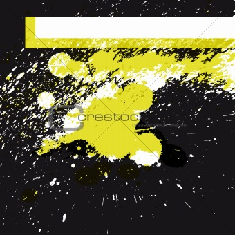 abstract grunge background design