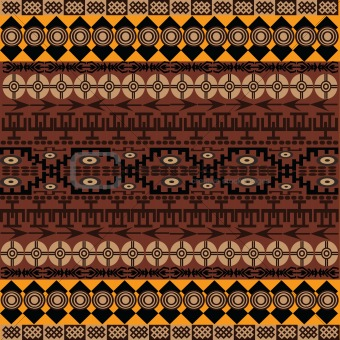 African texture