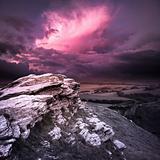 Evening Storm