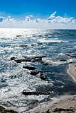 Black Sea coastline