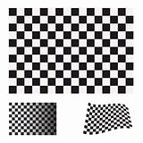 checkered flag set