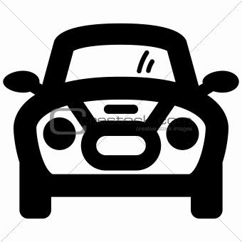 Car icon 3