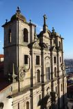 The Porto Cathedral - one of the oldest Romanesque Monuments in Portugal