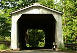 Green Sergeant Covered Bridge