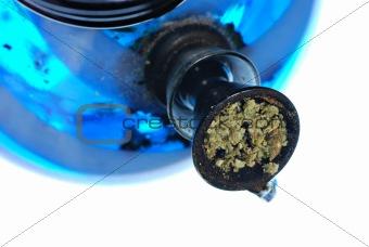 Bowl of Cannabis