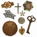 Antique Trinkets
