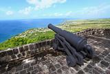 Brimstone Hill Fortress - St Kitts