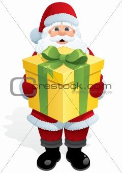 Santa Gift