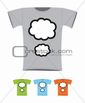 Pregnant T-shirt designs