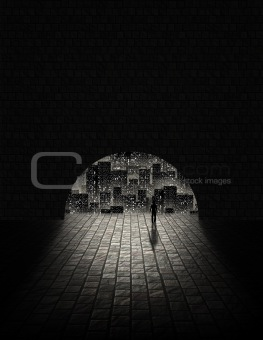 City Tunnel