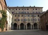 La Cavallerizza, Turin