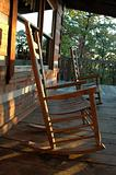 Rocking Chair Perspective