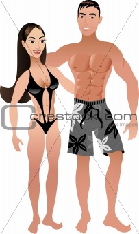 Fit Couple 2