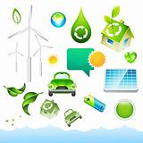 Green Energy Elements