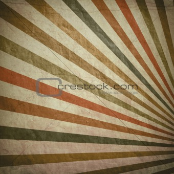 abstract background with colorful rays