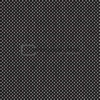 Carbon Fiber Seamless Pattern