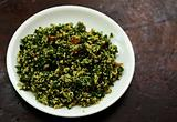 tabbouleh appetizer