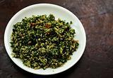 tabbouleh appetizer