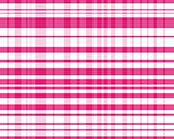 Trendy  Pink Stripes Background