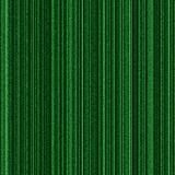 Matrix Green Binary Background