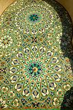 Mosque decorations